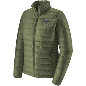 Patagonia Down Sweater Women camp green